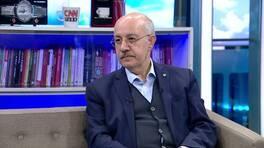 CNN TÜRK yayınında heyecanlandıran açıklama! İTÜ Rektörü ilk kez duyurdu...