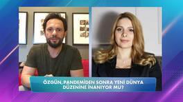 Tuğba Keskin'le Sor Ona: Özgün