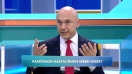 Parkinson hastalığının sebebi nedir?