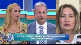 Türkiye'de koronavirüs aşısı çalışmaları ne durumda?