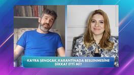 Tuğba Keskin'le Sor Ona: Kayra Şenocak