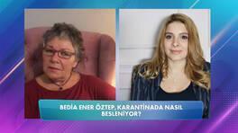 Tuğba Keskin'le Sor Ona: Bedia Ener Öztep