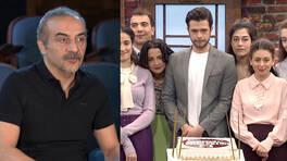 Yılmaz Erdoğan'dan 50'nci bölüm yorumu: 'Sizinle gurur duyuyorum'