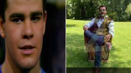 Marimar'ın büyük aşkı Sergio'dan özel röportaj!
