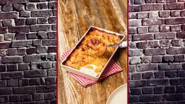 Arda'nın Mutfağı - Şeftalili Crumble Tarifi - Şeftalili Crumble Nasıl Yapılır?