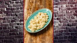 Arda'nın Mutfağı - Patates Mantısı (Gnocchi) Tarifi - Patates Mantısı (Gnocchi) Nasıl Yapılır?