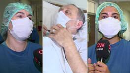 Son dakika: Rehavete kapılıp virüse yakalananlar anlattı   Video