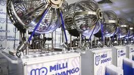 Milli Piyango'da Sisal Şans dönemi 1 Ağustos'ta başlıyor   Video