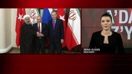 Son dakika! Astana zirvesi bugün dijital yapılacak! İşte ayrıntılar   Video