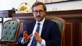 Son dakika... İletişim Başkanı Fahrettin Altun'dan 'sosyal medya' açıklaması   Video