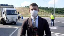 Son dakika: İstanbul'da bayram öncesi kurban denetimi | Video