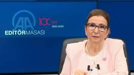 Son dakika... 'Türkiye olarak güçlü çıkış sinyali verdiğimizi düşünüyorum'  | Video