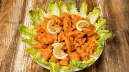 Arda'nın Mutfağı - Patatesli Bulgurlu Köfte Tarifi - Patatesli Bulgurlu Köfte Nasıl Yapılır?
