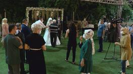Son dakika: Yasak kalktı düğünler başladı | Video