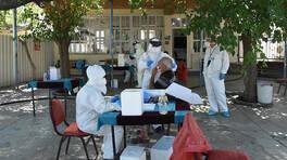 Son dakika: Son dakika: İzmir'deki mahallede bir haftada virüsten 4 kişi öldü | Video
