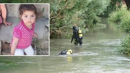 Son dakika... Van'da dün kaybolan 2 yaşındaki Melek'ten acı haber | Video