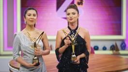 En İyi Magazin Programı Ödülü - Müge ve Gülşen'le 2. Sayfa