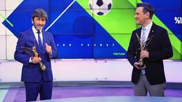 En İyi Spor Programı - Yüzde Yüz Futbol