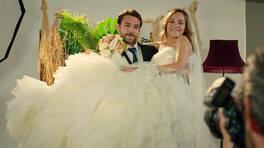 Çatı Katı Aşk 2. Bölümden ilk kareler!