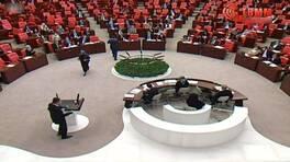 """AK Parti ve CHP arasında """"derin devlet"""" tartışması   Video"""