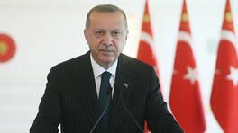 Son dakika haberi... Cumhurbaşkanı Erdoğan açıkladı! Ayasofya'da ilk namaz 24 Temmuz Cuma günü