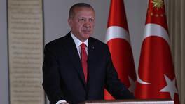 Erdoğan'ın Ayasofya şifreleri! 20.53'teki konuşmada 3 Ayasofya mesajı   Video