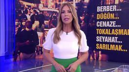 Kanal D Haber Hafta Sonu - 11.07.2020