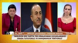 Bakan Çavuşoğlu, yurt dışında yaşayan Türk vatandaşlarına seslendi!