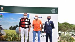 15 Temmuz Demokrasi ve Milli Birlik Golf Turnuvası 2020
