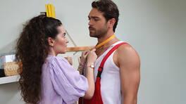 Çatı Katı Aşk Perşembe'nin birincisi!