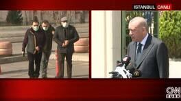 Son dakika: Kurban Bayramı'nda sokağa çıkma yasağı var mı? Cumhurbaşkanı yanıtladı!