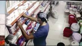 Son Dakika: Özel düzenekle 6 dükkanı kundakladı! O anlar kameraya böyle yansıdı   Video