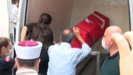 Son Dakika: Şehit Erkan Gökteke defnedildi | Video