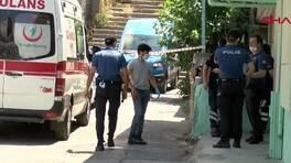 Son Dakika Haberleri: Ev ziyaretinde kaç döküldü | Video