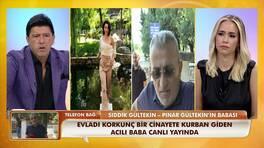 Pınar Gültekin'in babasından acı dolu sözler!