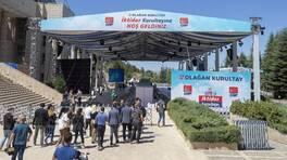 Son Dakika Haber: CHP'nin 37. Olağan Kurultayı başladı | Video