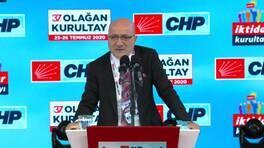 CHP'de kurultay tartışmaları | Video