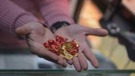 Gram altın ne kadar oldu? Son dakika altın fiyatları... Çeyrek altın ve tam altın kaç TL?