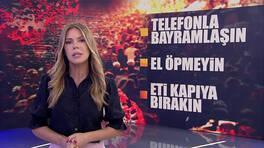 Kanal D Haber Hafta Sonu - 26.07.2020