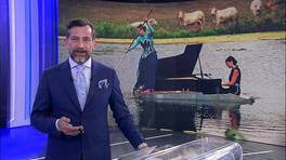 Kanal D Ana Haber - 28.07.2020