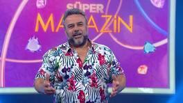 Süper Magazin 25. Bölüm - Bülent Serttaş