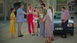 Çatı Katı Aşk 4. Bölüm