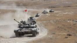 Son Dakika Haberi: Türkiye ve Azerbaycan'dan ortak tatbikat   Video