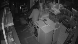 Son Dakika Haberleri: 6 dakikada 50 bin liralık hırsızlık   Video
