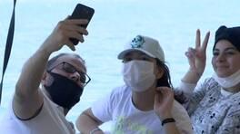 Son Dakika: Bayramda boğaz turları talep gördü   Video