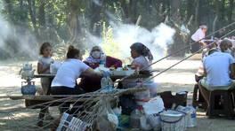 Son Dakika Haberleri: Piknik başladı tedbir bitti   Video