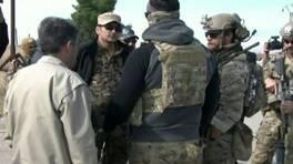Son Dakika: ABD'li şirket-PKK petrol anlaşması |Video