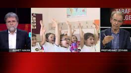 Son Dakika Haber: Prof. Dr. Ceyhan'dan önemli okul açıklaması | Video