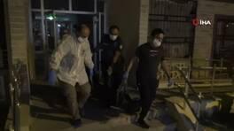Diyarbakır'da şüpheli ölüm | Video