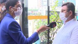 Son Dakika: İstanbul'da dev denetim yapıldı  | Video